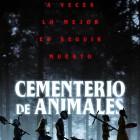 Cementerio de animales - Poster final