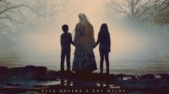 La Llorona - Teaser poster