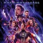 Vengadores: Endgame - Poster final