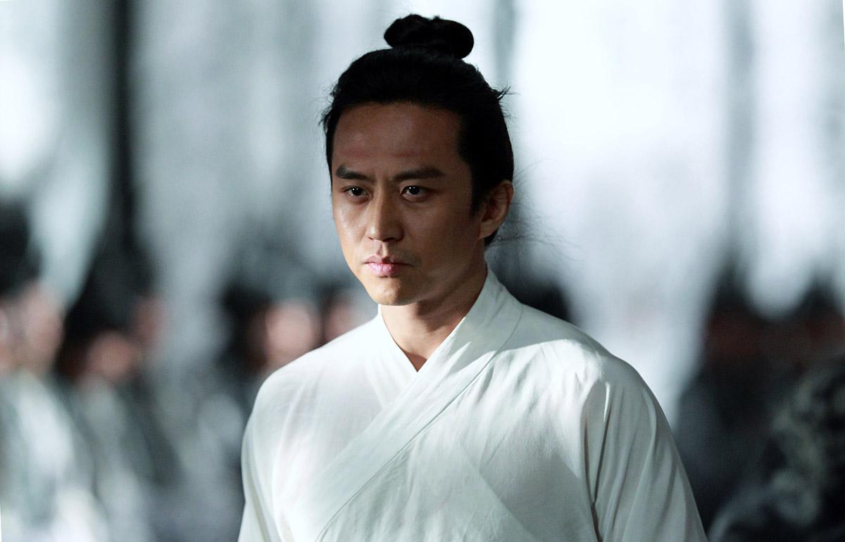 Deng Chao en Sombra