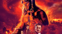 Hellboy (2019) - Poster final
