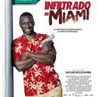 Infiltrado en Miami - Poster