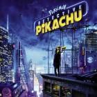 Pókemon: Detective Pikachu - Poster