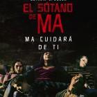 El sótano de Ma - Poster