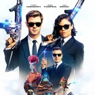 Men in Black: International - Poster final
