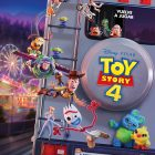 Toy Story 4 - Poster final