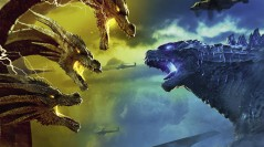 Godzilla: Rey de los monstruos - Poster