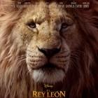 El rey león (2019) - Poster final