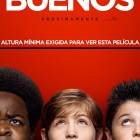 Chicos buenos - Poster