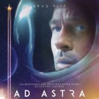Ad Astra - Poster Final