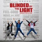 Poster - Blinded by the light
