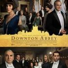 Poster - Downton Abbey: La película