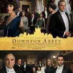 Poster - Downton Abbey: La película