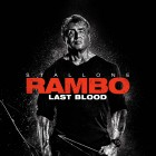 Rambo: Last Blood - Poster final