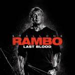 Rambo: Last Blood - Poster final