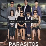 Parásitos - Poster