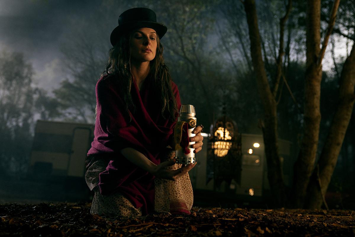 Rebecca Ferguson en Doctor Sueño