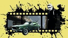La historia del automóvil en el cine - Portada libro
