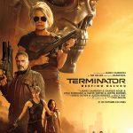 Terminator: Destino Oscuro - Poster final