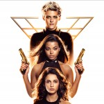Los ángeles de Charlie (2019) - Poster