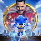 Sonic: La película - Poster