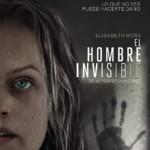 El hombre invisible (2020) - Poster final