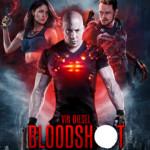 Bloodshot - Poster