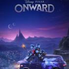 Poster - Onward