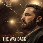 The way back - Poster