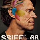 cartel del 68 Festival Internacional de Cine de San Sebastián