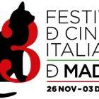 13º Festival de cine italiano de Madrid - Logo