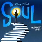 Soul - Poster