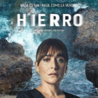 Candela Peña - Hierro T2 Poster