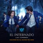 Poster - El Internado: Las Cumbres