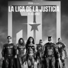La Liga de la Justicia de Zack Snyder - Poster final