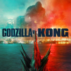 Godzilla vs Kong - Poster