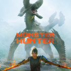 Monster Hunter - Poster