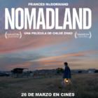 Nomadland - Poster