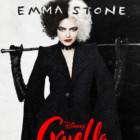 Cruella - Poster final