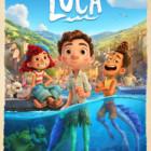 Luca - Poster final