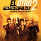 El otro guardaespaldas 2 - Poster