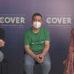 Entrevista con Àlex Monner, Secun de la Rosa y Marina Salas por «El Cover»