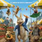 Peter Rabbit 2: A la fuga - Poster final