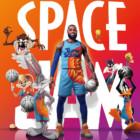 Space Jam: Nuevas Leyendas - Poster