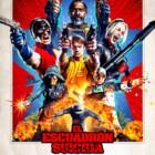 El Escuadrón Suicida - Poster