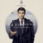 La Fortuna - Poster final