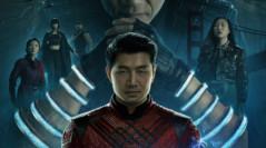 Shang-Chi y la leyenda de los diez anillos - Poster final internacional