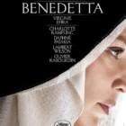 Benedetta - Poster
